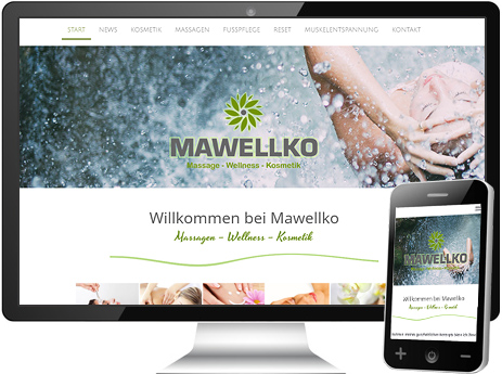 Mawellko | Massagen – Wellness – Kosmetik